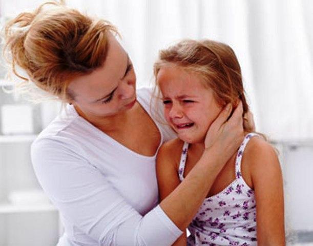 گوش درد کودکان