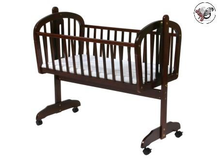 تخت و سرویس خواب نوزاد