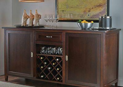میز بار , میز بار مدرن , میز بار چوب , میز بار برای منزل نوشیدنی چوب گردو , خرید میز بار , میز بار برای منزل , میز بار طلایی , بار دکوری , میز بار mdf
