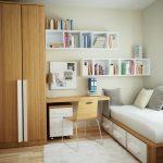 دکوراسیون و مبلمان چوبی منزل و محیط کار