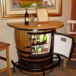 میز بار , میز بار مدرن جدیدترین مدل های میز بار و میز اوپن آشپزخانه و بوفه آشپزخانه.ایده هایی مناسب برای طراحی دکوراسیون داخلی