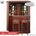 انواع مدل میز بار کلاسیک با طراحی شیک و کاربردی برای منزل با دکوراسیون سلطنتی و لوکس