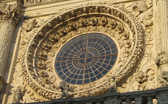 معماری و دکوراسیون داخلی سبک باروک , فن و هنر