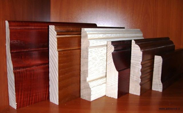 تخته های قرنیز و ویژگی های قرنیز های چوبی