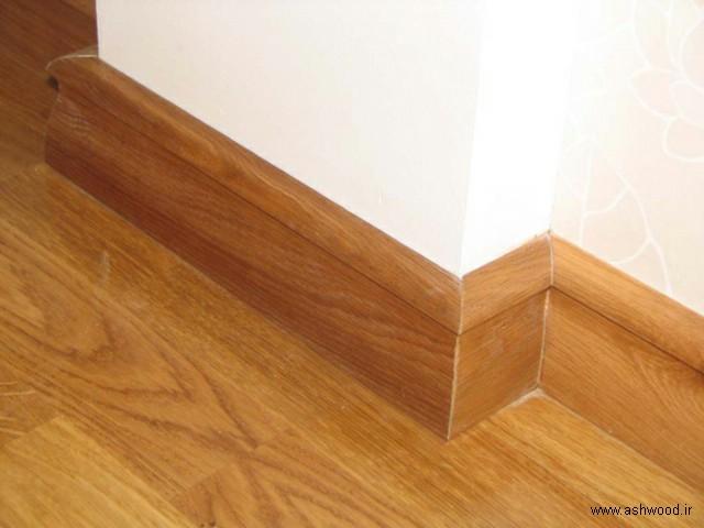 گالری تصاویر قرنیز چوبی 1 , قرنیز چوب طبیعی و قرنیز MDF  مدل جدید