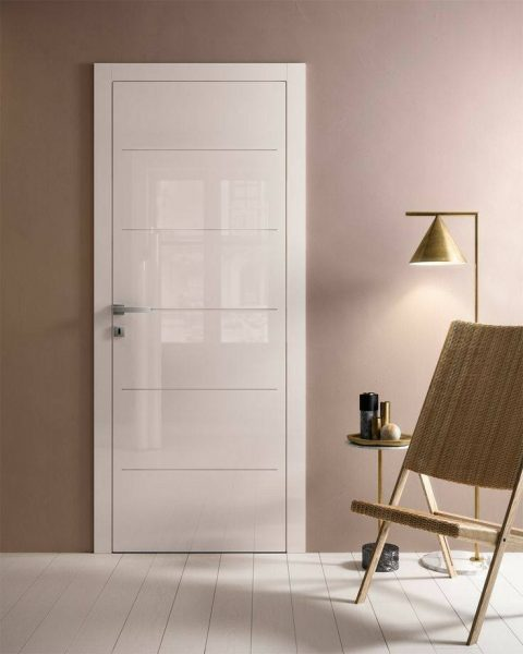 درب های چوبی داخلی