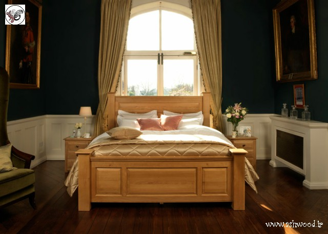 تختخواب چوبی , تخت خواب چوبی , دکوراسیون اتاق خواب , ایده و مدل تختخواب چوبی کلاسیک تختخواب چوبی , تخت خواب چوبی , دکوراسیون اتاق خواب , ایده و مدل تختخواب چوبی کلاسیک