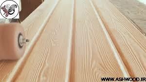 سندبلاست چوب , فرچه و حرارت چوب , ترمووود ایرانی , براش چوب , دکوراسیون سبک روستیک
