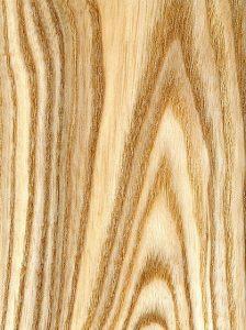 چوب اش امریکایی