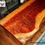 چوب و روکش بوبینگا , گونه در معرض خطر , bubinga
