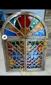 پنجره سنتی , قیمت پنجره سنتی دکوری , درب و پنجره سنتی چوبی , طرح پنجره سنتی , آموزش ساخت پنجره سنتی , پنجره سنتی فلزی , پنجره سنتی شیشه رنگی , فروش درب سنتی
