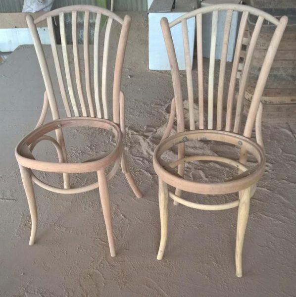 میز لهستانی چوب گردو