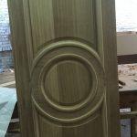 ساخت انواع درب چوبی لوکس