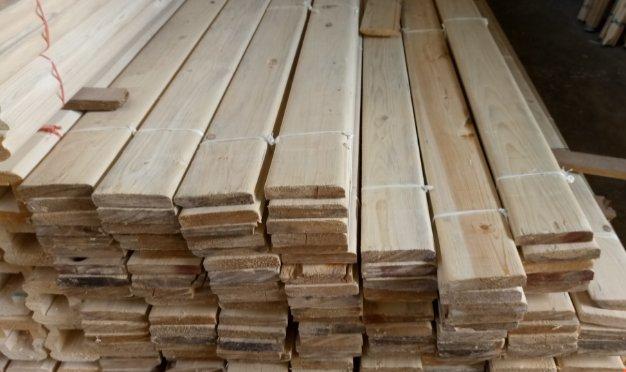 نیمکتی و انواع تخته کاج روسی , فروش چوب
