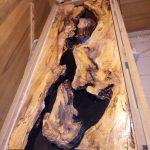 مقاله در مورد چوب
