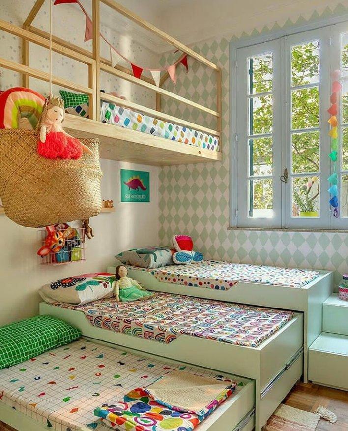 دکوراسیون اتاق کودک, دکوراسیون اتاق نوزاد، طراحی اتاق نوزاد به رنگ خنثی، اتاق نوزاد پسر،در اين مطلب گالري تصاوير دکوراسيون اتاق خواب نوزاد پسر با طراحي هاي شيک