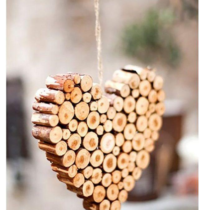 ایده های ناب دکوراسیون چوبی برای منزل 2019