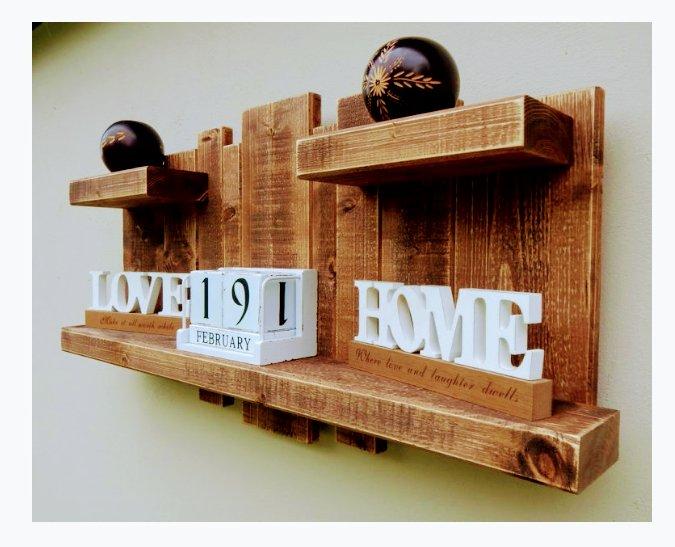 دکوراسیون چوبی ساخته شده از تنه درخت , به دنبال ایده های ناب 2019