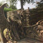 ساخت مجسمه تخیلی و ایده پردازی فوق العاده زیبای ایگور