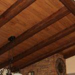 سقف کاذب چوبی , سقف کاذب چوبی , سقف چوبی قدیمی , سقف کاذب ترکیبی , سقف چوبی سنتی , سقف کاذب ام دی اف , پوشاندن سقف چوبی , سقف کاذب چوب , اجرای سقف با تیر چوبی