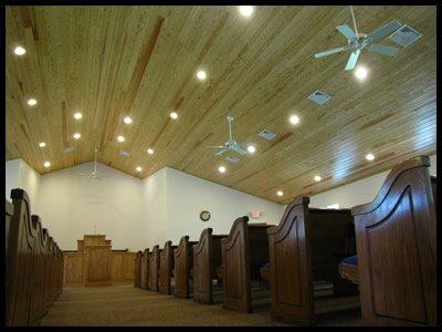 سقف کاذب لمبه , دیوارکوب چوب روسی , چوب V فرم