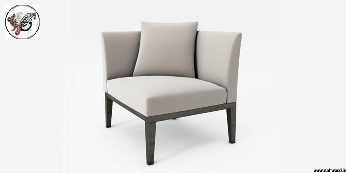 صندلی سه گوش