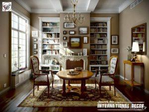 طراحی دکوراسیون کلاسیک سبک باروک سبک داخلی باروک
