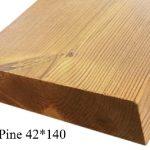 چوب نما ترمووود , قیمت ترمووود در بازار , طراحی نما