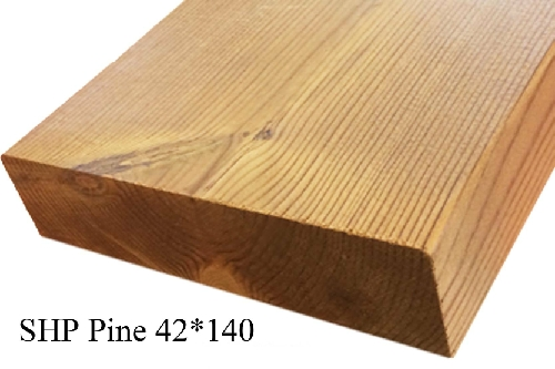انواع مدل در اجرا و نصب نمای ساختمان با چوب ترمووود + ایده و عکس