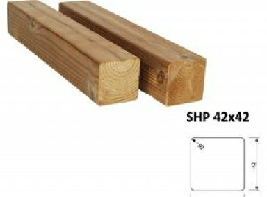چوب نما ترمووود