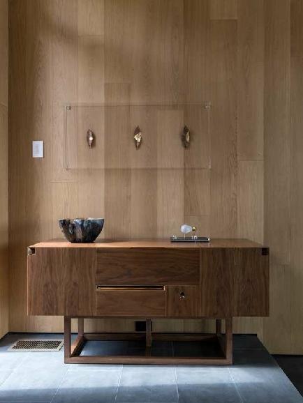 دکوراسیون چوبی منزل، ایده و پروژه چوب