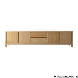 میز کنسول چوبی , انواع میز کنسول و قاب آینه شیک و زیبا