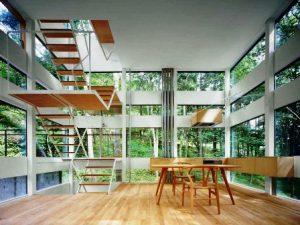 مدرن , سبک معماری و دکوراسیون مدرن