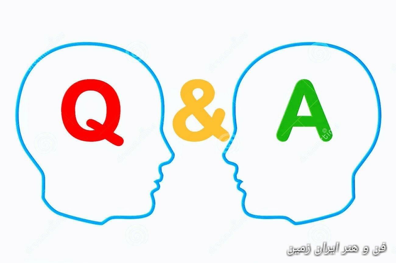 سوال و جواب با موضوع چوب و دکوراسیون