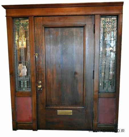 عکسهای درب چوبی قدیمی درب چوبی اتاق قدیمیعکسهای درب چوبی قدیمی درب چوبی اتاق قدیمی
