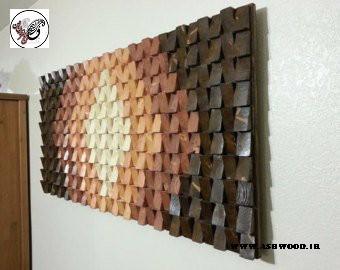 هنر چوب