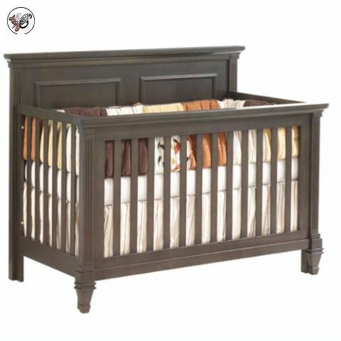 ایده های تخت کودک , ساخت تخت کودک چوب طبیعی 2019