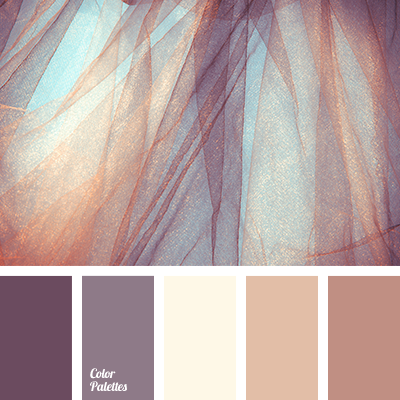 ایده های رنگی برای دکوراسیون چوبی منزل , پالت رنگ چوب