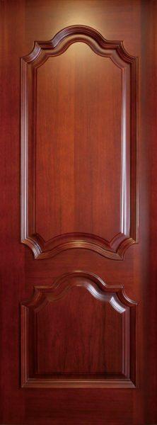 گالری تصاویر درب چوبی
