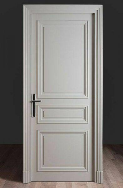 درب کابینت آشپزخانه , مدل های جدید درب کلاسیک