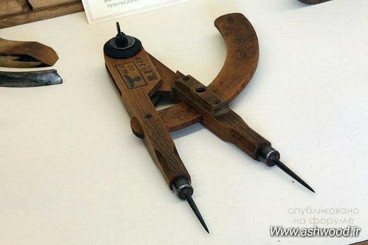 ایده های جالب ساخت ابزار دستی، گیره نجاری