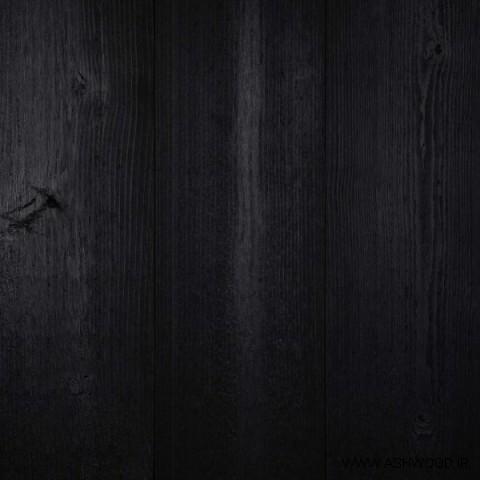 دیوارکوب تیره مشکی , سبک روستیک