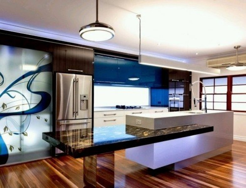 مدل کابینت ۲۰۱۶ ، مدل دکوراسیون آشپزخانه جدید شیک ۹۵