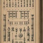 ساخت پله چوبی , انواع نرده خراطی , چوب دسته نرده , دسته نرده چوبی , از انواع چوب خارجی و ایرانی , هندریل چوب راش