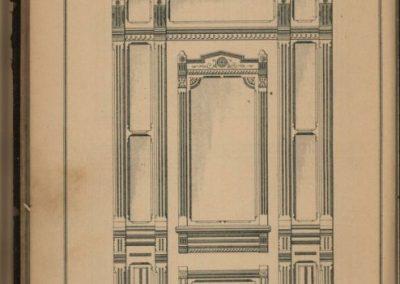 درب چوبی مدرن , سنتی دوره باروک سبک کلاسیک ایتالیایی , تولید درب