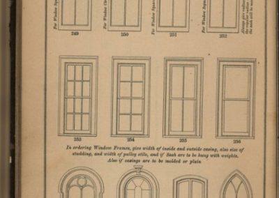 درب و پنجره چوبی مدرن , سنتی دوره باروک سبک کلاسیک ایتالیایی , تولید درب
