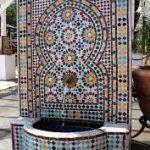 آبنما ، استخر ایرانی