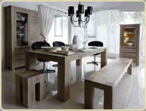 Fitness decor and furniture