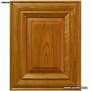 ساخت انواع درب کابینت چوبی