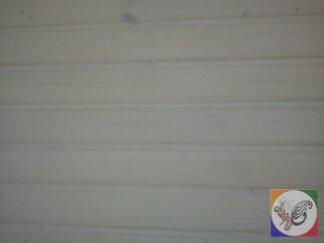 دکوراسیون چوبی دیوارکوب لمبه چوبی نمای نزدیک